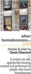 after homelessness… Thumbnail