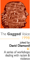 The Gagged Voice Thumbnail