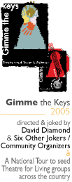 Gimme the Keys Thumbnail