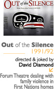 Out of the Silence Thumbnail