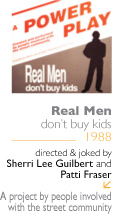 Real Men Don't Buy Kids Thumbnail