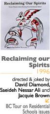 Reclaiming Our Spirits Thumbnail