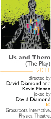 Us and Them (Play) Thumbnail